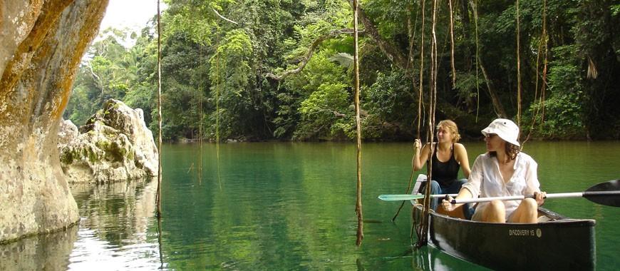 turismo sostenibile