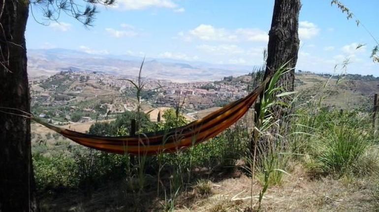 AgriCasaVacanza Cafeci per una vacanza in fattoria in Sicilia