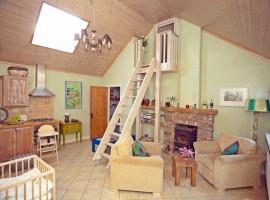 The Three Towers Eco House & Organic Kitchen, il posto perfetto dove dormire in Irlanda