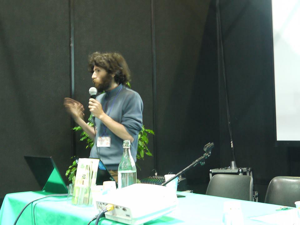 green ma social ecobnb a fa' la cosa giusta Milano