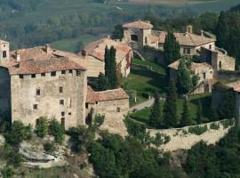 Rocca d'Oligisto, Val Tidone