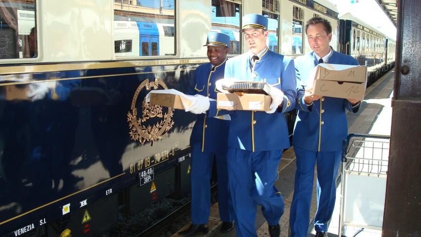 Orient express, uno tra i viaggi in treno più belli d'Europa
