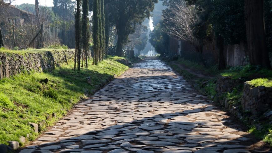 La Via Appia Antica