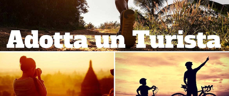 Contest online Adotta un Turista