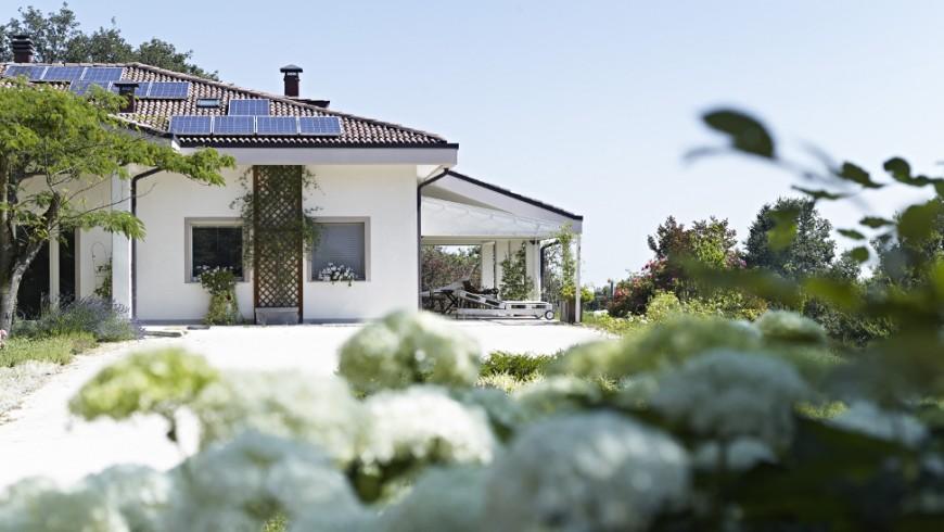 B&B_Il_Richiamo_del_Bosco_Parma_pannelli_fotovoltaici