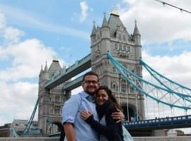 marianna e antonio in viaggio attorno al mondo