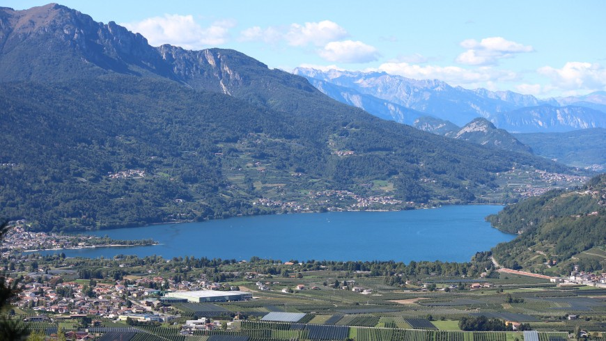 Lago Caldonazzo