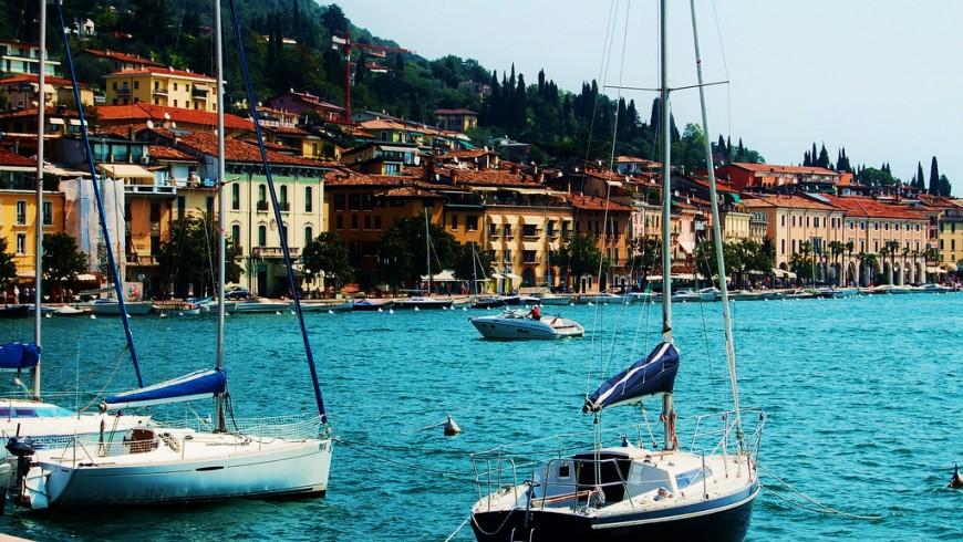 Lago di Garda, Salò