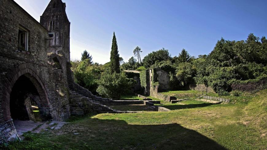 Il Monastero di Valle Christi a Rapallo