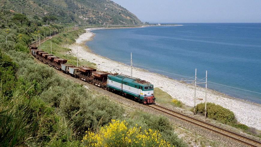 La Quarta Maratona Ferroviaria partirà da Palermo e arriverà a Napoli