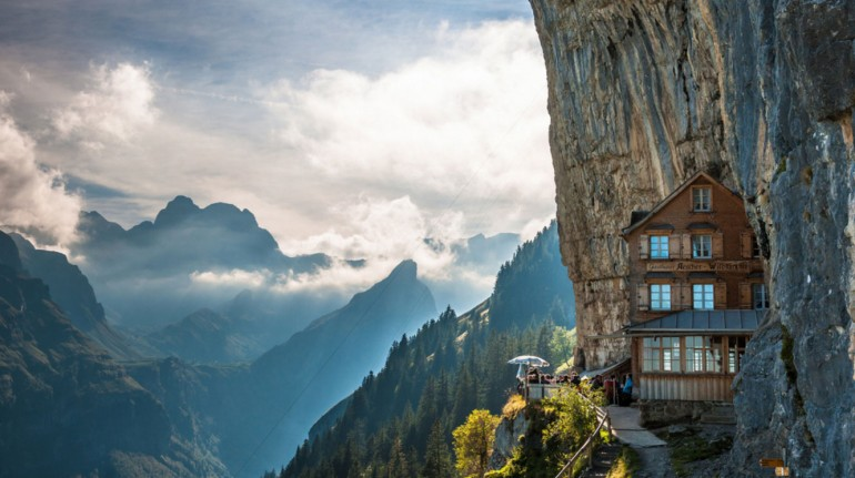 Berggasthaus Kescher