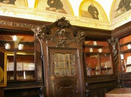 Antica Spezieria di San Giovanni, Parma