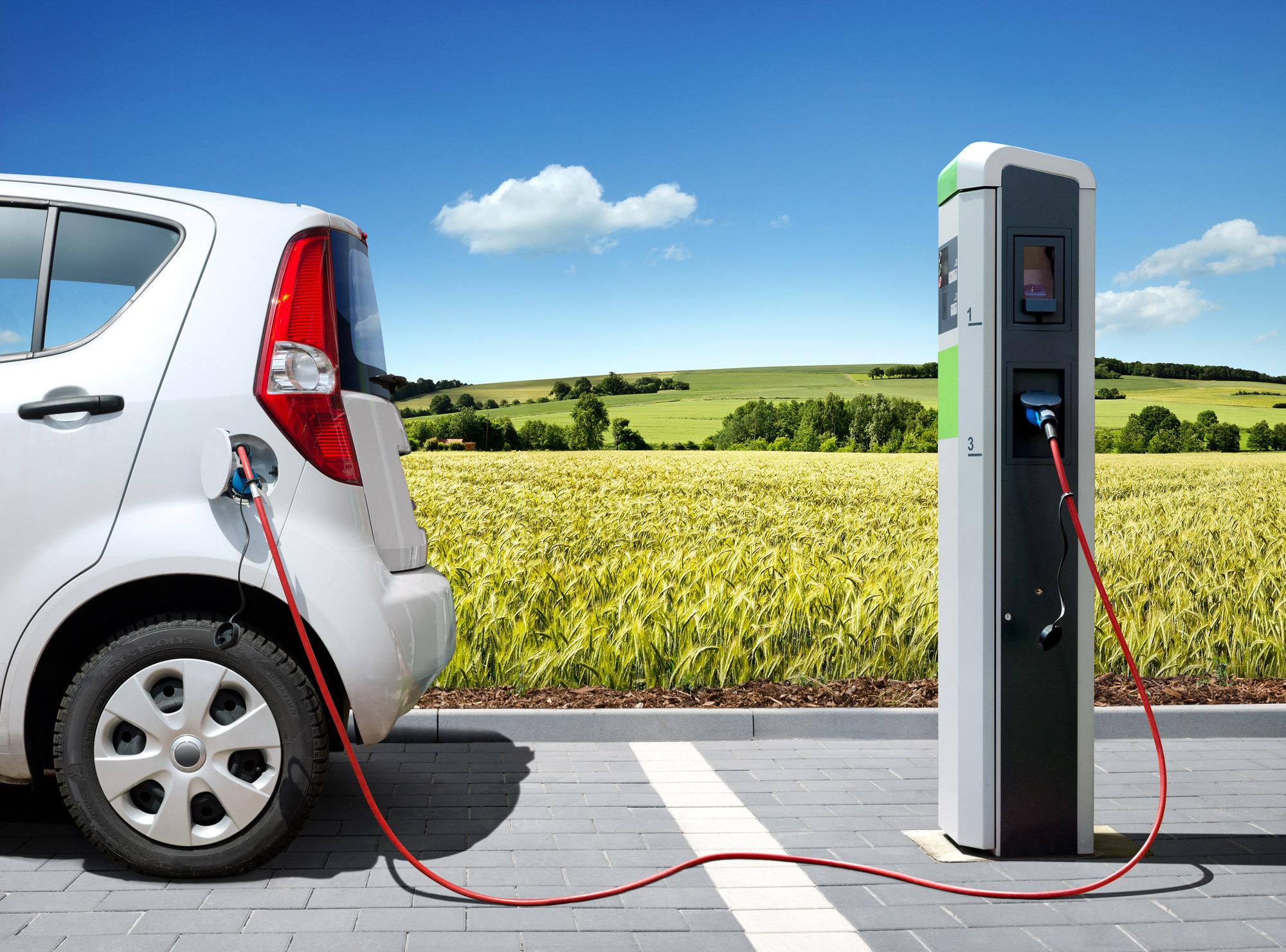 Auto Elettriche - la strategia energetica dei Paesi Bassi