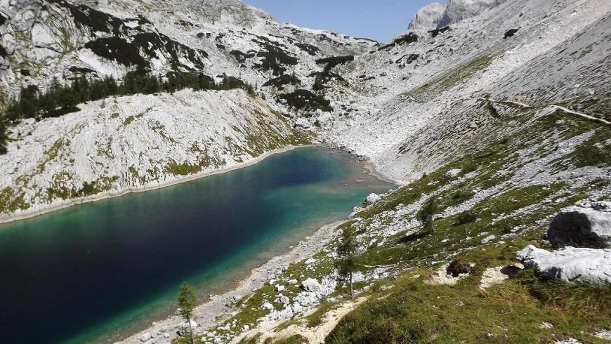 Parco Nazionale del Triglav, Slovenia