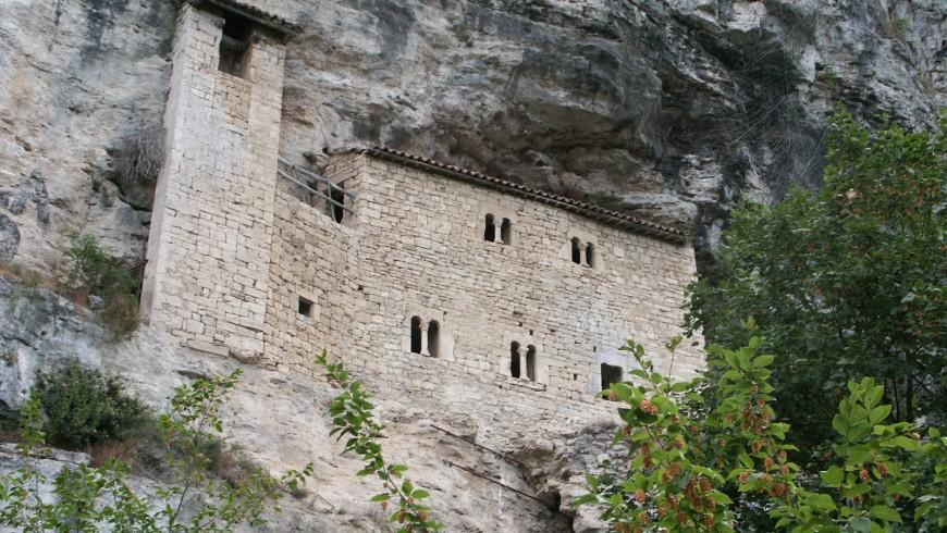 L'Eremo di San Marco, vicino Ascoli Piceno, luogo perfetto per cammini spirituali