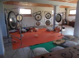 Bagni di Gong in Fattoria