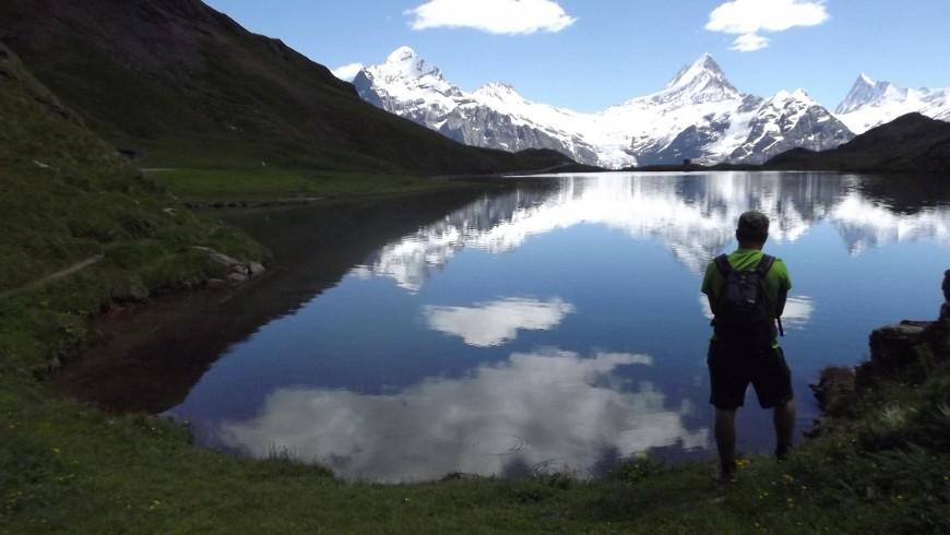 Esplorare le Alpi in Treno: Alla scoperta del patrimonio mondiale dell'UNESCO Jungfrau-Aletsch, Svizzera