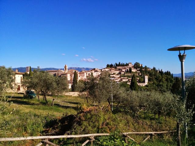 I Cammini Lauretani, verso la Santa Casa di Maria a Loreto, uno dei cammini spirituali più belli d'Italia