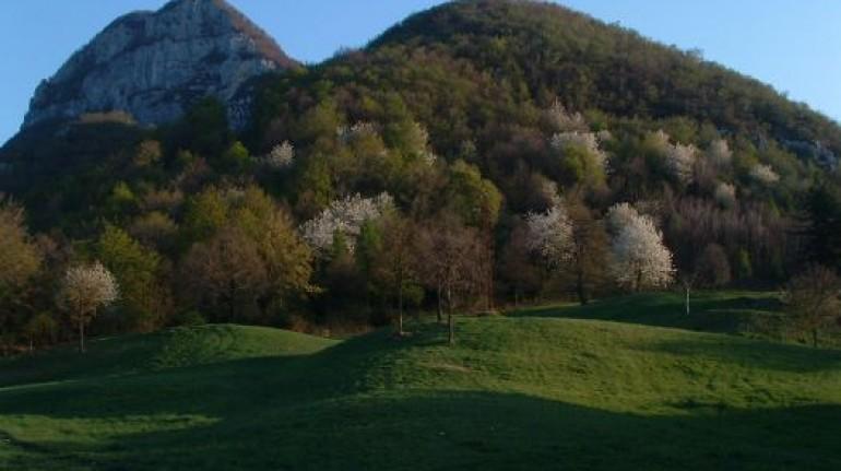 Parco Naturale della Lessinia