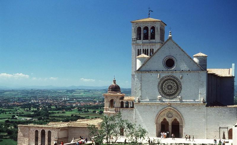 La Via di San Francesco, uno dei cammini spirituali più importanti d'Italia