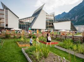 Muse, Trento, giornata della Biodiversità