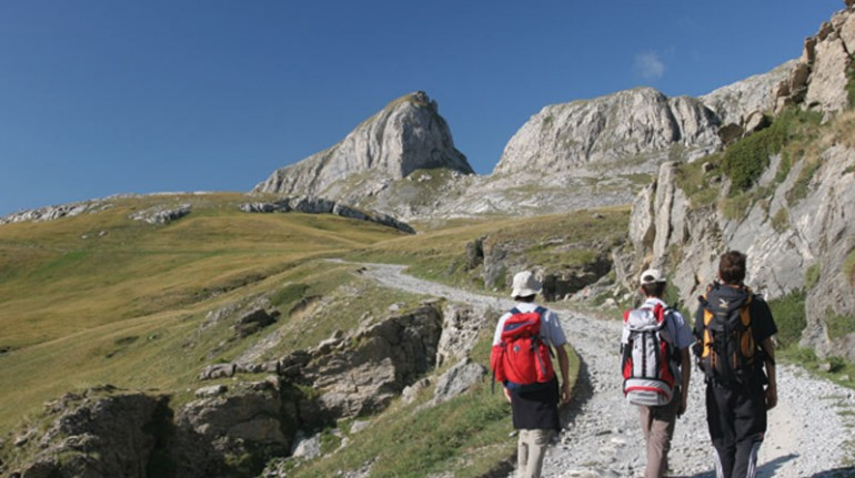 Parco Naturale Alta Valle Pesio e Tanaro per una vacanza in un rifugio di montagna