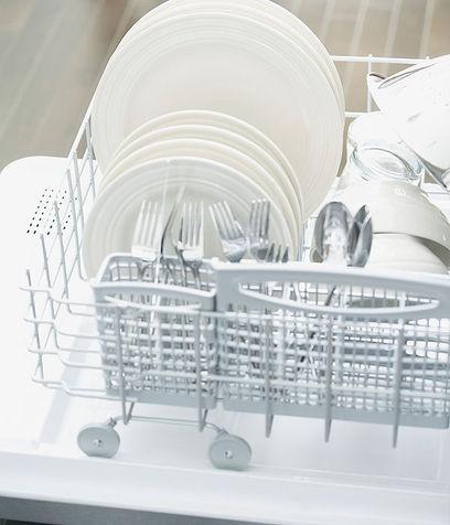 Brillantante per lavastoviglie