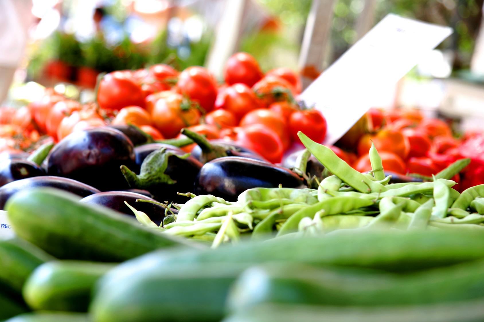 Farmer's market - i mercati dei contadini in Italia
