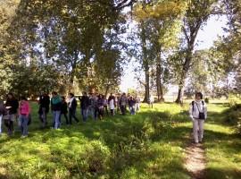 Parco del Ticinello, Milano, Giornata della Biodiversità