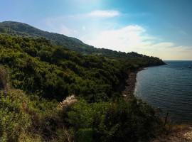 Baia di Trentova