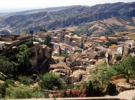Paesaggi della Calabria