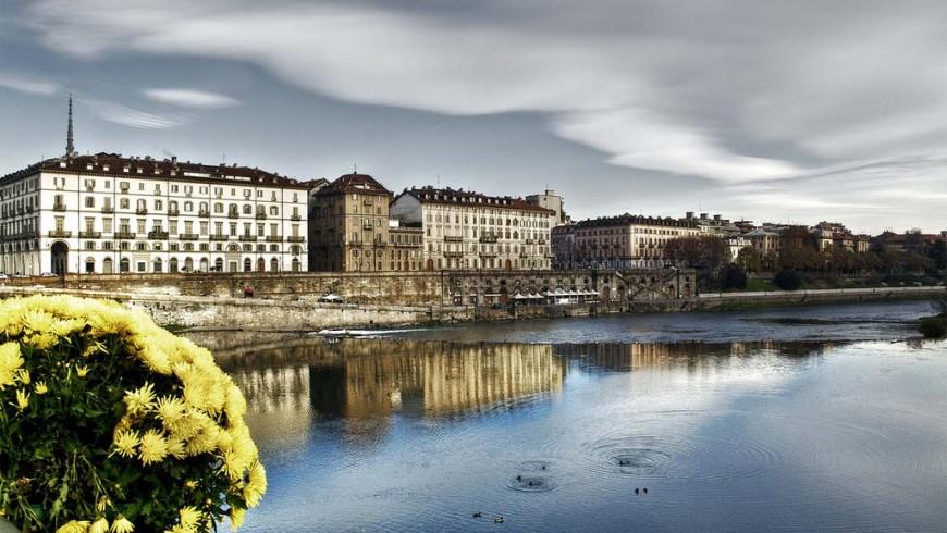 Scopri Torino in bici