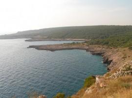 Baia di Porto Selvaggio