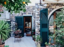 DianoGreen, Liguria