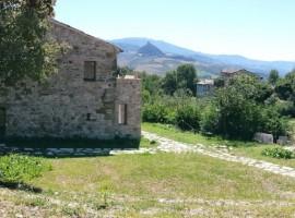 Sasso Erminia
