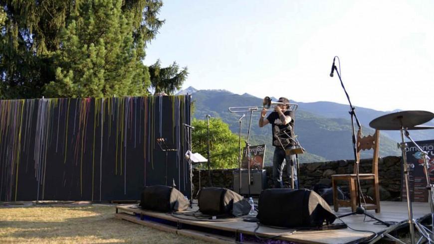 Festival Ambria Jazz