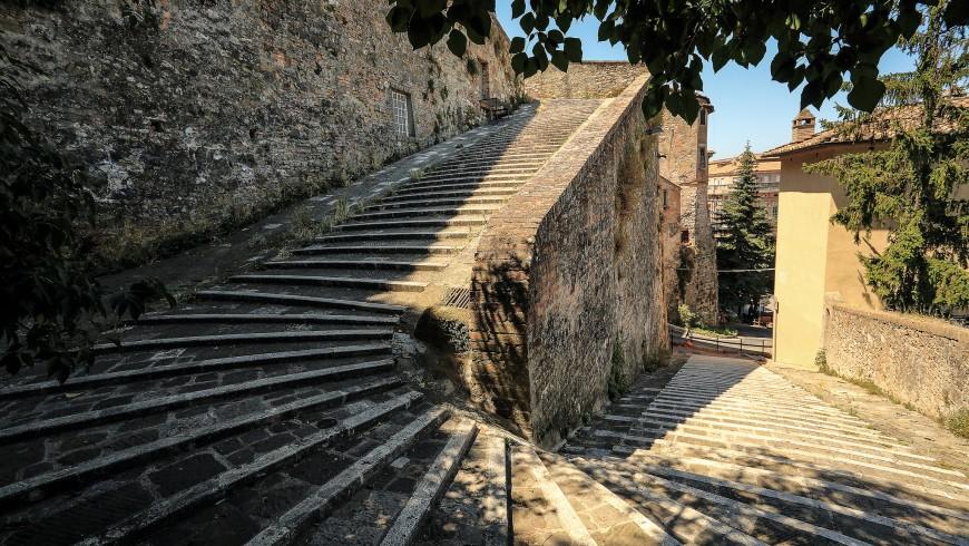 Scorcio di Perugia