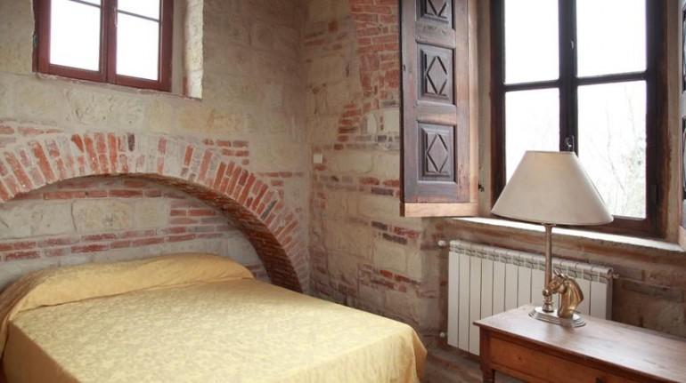 Castello di Frassinello, per una vacanza che è anche viaggio nel tempo