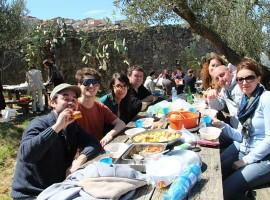 Jacurso da Vivere e Imparare, turismo responsabile in Calabria
