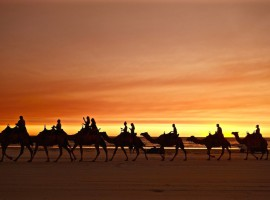 Scopri il Western Australia attraverso le parole e le foto di Valeria nel suo Buongiorno World