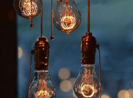lampade LED, design e risparmio energetico
