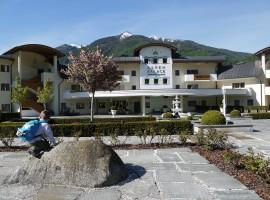 hotel Alpen Palace Valle Aurina