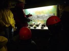 Museo nella Miniera di Predoi, Valle Aurina