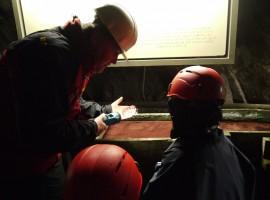Alla scoperta del rame nella Miniera di Predoi, Valle Aurina