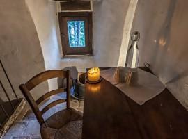 Sextantio, un Albero Diffuso in Abruzzo per un viaggio nel tempo