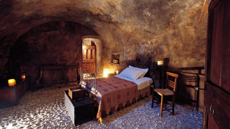 Sestanti, un Albero Diffuso in Abruzzo per un viaggio nel tempo