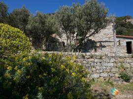 Grazioso rustico nel Parco 5Terre, Liguria