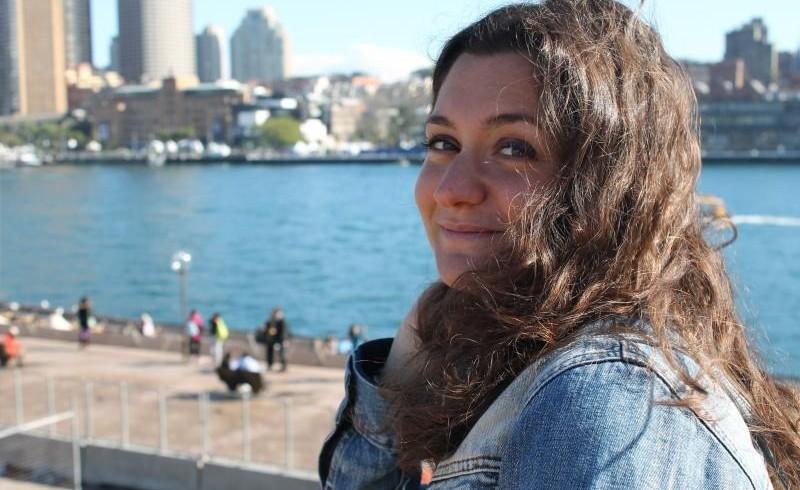 Marianna, fondatrice di Econote