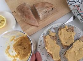 Natural Flavour Foto del blog di Federica Facchini