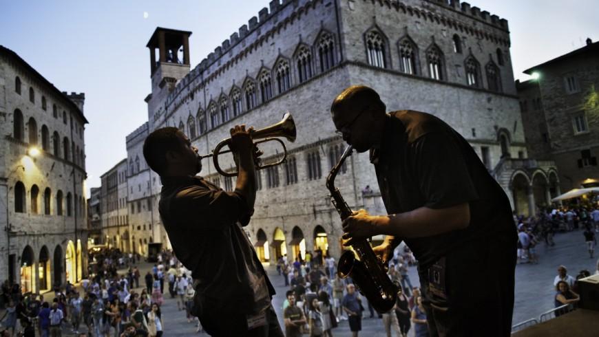 Festival Umbria Jazz